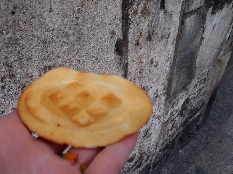 Oscypek: Polish cheese