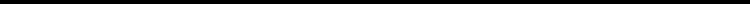750x4 Black Divider