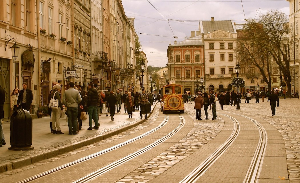 LvivFeat